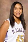 Alyssa Rice Becomes First RHS Basketball Player to be Selected to McDonald's All-American team