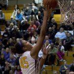 Girls Basketball Advances to Regional Final
