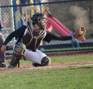 RHS 2014 Varsity Baseball