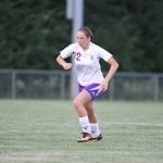 Girls Soccer Comes Up Short, Reynoldsburg 1 Lancaster 2