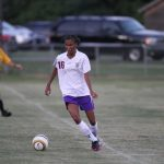 Fast Turf Rubs Your Raiders Wrong, Girls Soccer: Reynoldsburg 1 Canal Winchester 4