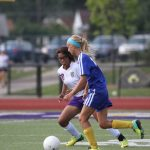 Girls Soccer Reserve Team's 2014 Season Cliff Notes: Reynoldsburg 3 Dublin Scioto 0