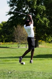 Raider Varsity Golf