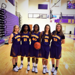 Lady Raider Basketball Team improves to 2-1
