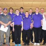 RHS Bowling Team is moving on to State