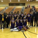 Thrilling Comeback Win Sends Lady Raiders to Regionals