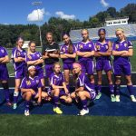 Devils 3 Raiders 1, Girls Soccer's Late Report for 9/3/2016