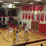 STUNNER!! Raiders shock Westerville South with Strohm's buzzer-beater