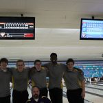 RHS Boys Bowling Defeats Pick North