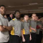 Raider Bowlers Advance to District