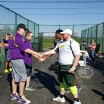 RAIDER BOYS TENNIS OPENS BIG