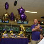 RHS Bowling End Of Season Banquet