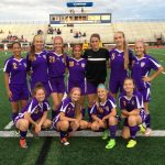 Girls Soccer: Raiders 4 – Worthington Kilbourne 1