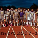 Raiders finish 7-3 in 2017 after Senior Night win