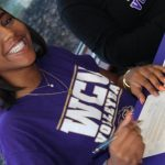 Alexys Mann Signs with Western Carolina