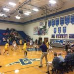 Raiders escape Central Crossing in low-scoring affair