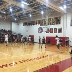 Raiders catch fire late against Westerville Central to reach district finals