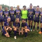 Girls Soccer Falls to Grove City 3-1