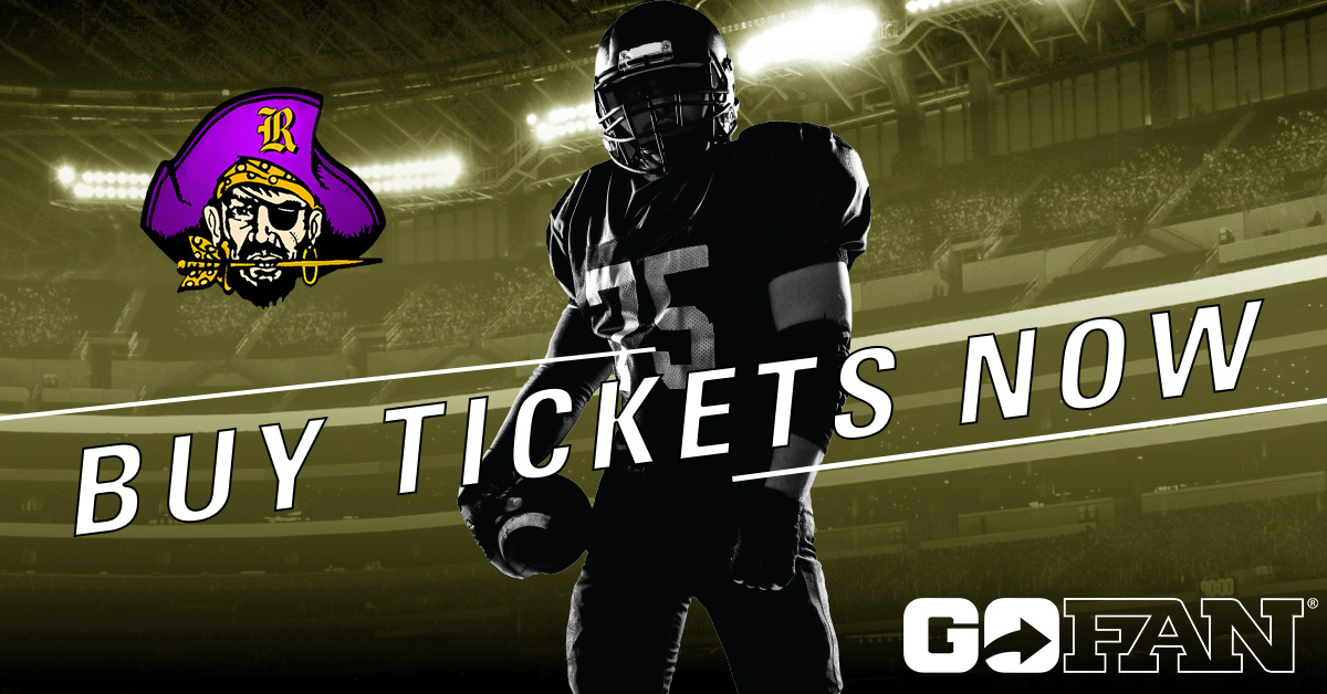 Get Tickets Online – Reynoldsburg hosts Westerville South Tonight – Presented by VNN and GoFan