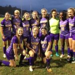 Girl's Soccer To Face Teays Valley HS In District Tournament