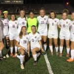 Girls Soccer Secures Winning Season
