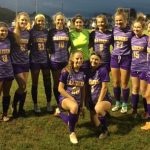 Girls Soccer Advances, Beats Teays Valley 4-3 In Overtime