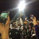 Late surge propels Raiders to division title and #1 seed in playoffs