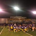 JUST THE START: Raiders dominate in first postseason win since 2001