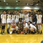 Magical run for Lady Raiders continues after eighth district title in ten seasons