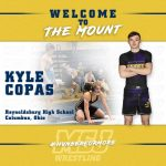Kyle Copas Commits to Mount St Joseph