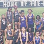 Raider Track Athletes Advance to State Meet