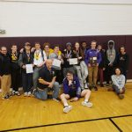 Raider Wrestlers end the week on a high note