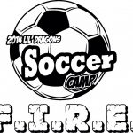 Lil' Dragons Soccer Camp and League Starts Saturday, 4/5