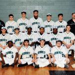 Varsity Baseball drops it's 3/31/14 season opener to Clarenceville High School 7-3