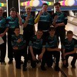 Varsity Boys Bowling Advances to States