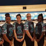 Summit Academy Boys Varsity Bowling beat Milan High School 22-8