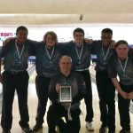 Dragons Boys Varsity Bowling Crowned Tournament Champs at Huron Holiday Classic