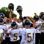 Football Fundraiser For Our Veterans Game