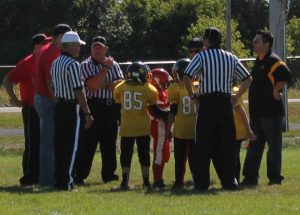 2013 Youth Football