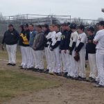 Falcons Baseball Finshes as Runner-Up  in Tournament