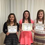 All-TVC Volleyball Players