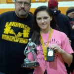 Powerlifting at Almont