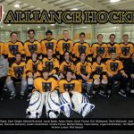 Alliance Hockey Wins Again!