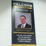 Woodward Weight Room Challenge results in  state-of-art facility at LakeVille Memorial High School