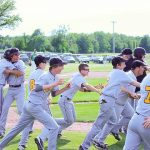 Falcons lose to Lakers 2-1 in Regional Semi-Final