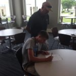 McCray Signs LOI with Sienna Heights