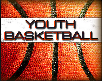 Online Registration for LV Youth Basketball