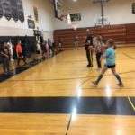 Youth Basketball Instructional League