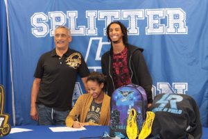 2014 NLI Signing Day