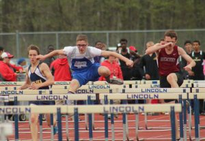 Boys Track and Field 2014 – SEC White Champions
